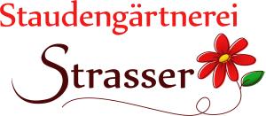 Staudengärtnerei Strasser-Logo